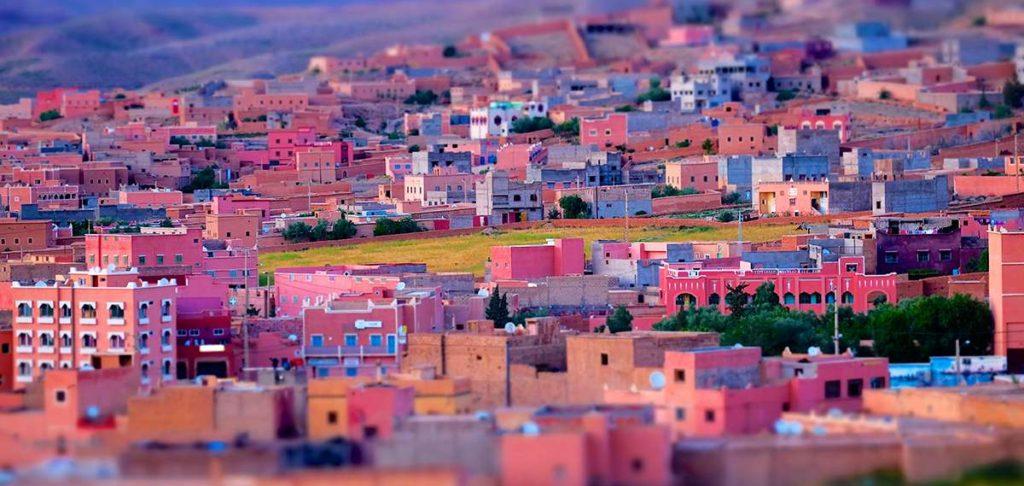 אזרחות מרוקאית